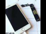 Замена платы IPhone 6. Ремонт айфонов/IPhone на выезде Курск-
