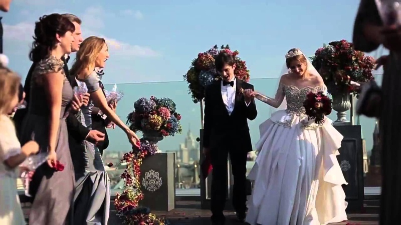 SDE Слава и Арина Wedding-Vip