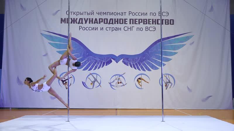 037 Козлова Елена и Горбунова Екатерина