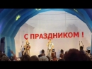 Шоу- дуэт ОБА DVA (Александр Тюхов и Антон Федотов) - Ах черемуха белая - Шоу- дуэт ОБА ДВА