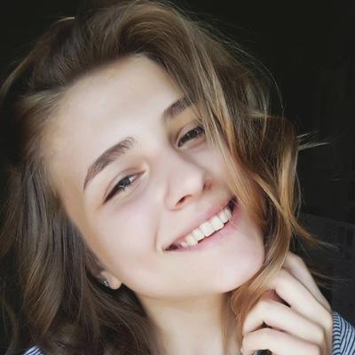 Маша Донцова