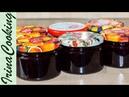 ВАРЕНЬЕ (ЖЕЛЕ) из ЧЕРНОЙ СМОРОДИНЫ на зиму | Jelly Blackcurrant- Vitamins for Winter Time