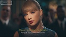Taylor Swift - Delicate (Subtitulada en Español English Sub) [Official Video]