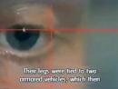 Что делали русские солдаты с наемницами-снайпершами в Чечне