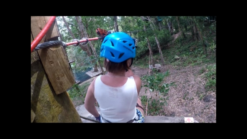 Phuket Jungle Extrem Adventure Park