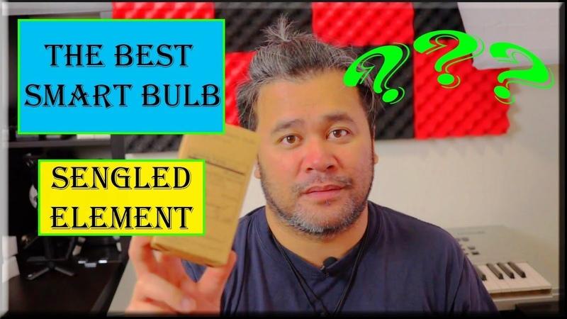 Best Smart Bulb for Smart Home - Sengled