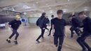 [mirrored] NCT 127 - SIMON SAYS Dance Practice