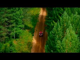 Экшн видео с квадрогонки Can-Am X Race 2018. 2 этап, Ижевск. Крупнейшая квадрогонка страны