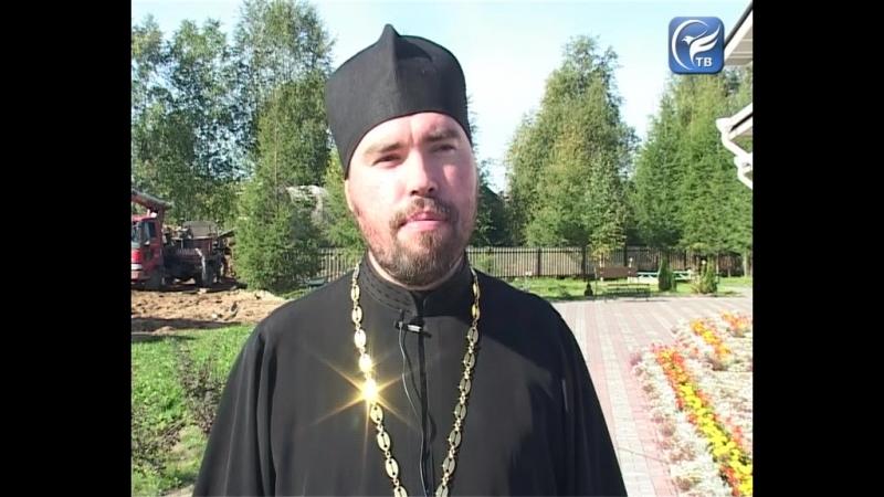 Строительство Воскресной школы в Соколе началось