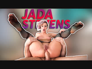 JADA STEVENS HOOTERS Porn HD big ass big tits brazzers blowjob anal oil big dick sex