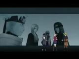 Naruto Shippuden FAN Ending 8 BACHKOI (Sasuke, Itachi etc)