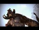 Обзор игры God of War 4