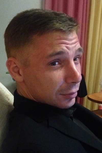 Александр Зорихин