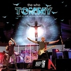 The Who альбом Tommy Live At The Royal Albert Hall