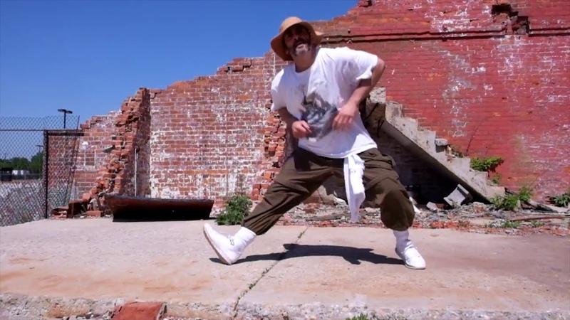 House Dance in Detroit with Poseidon, Coflo, Tsunami - Ben Christensen - Own Thing