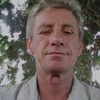 Анкета Сергей Денисов