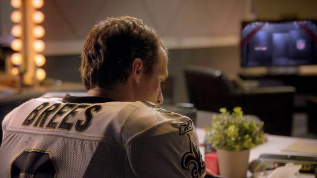 Verizon NFL Trivia Live - Drew Brees Trivia King