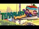 Tearaway™ Unfolded - Глава 2. Яблоневый сад