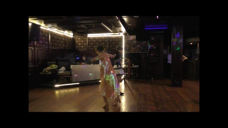 Выпускной танец Валькирий