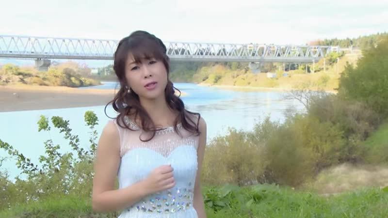 【公式】野村美菜「北上川」フルコーラス 本人コメント付き - YouTube