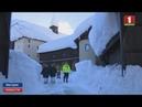 В Австрии журналисты посетили женский монастырь, расположенный в горах на западе страны