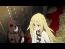 Ангел Кровопролития Satsuriku no Tenshi 7 серия Легальная Лолька Hanikat