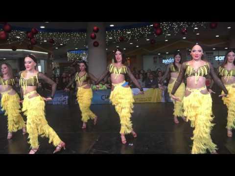 BOTR 16 NEW STYLE DANCE EVOLUTION SYNCHRO LATIN AUCHAN MESAGNE