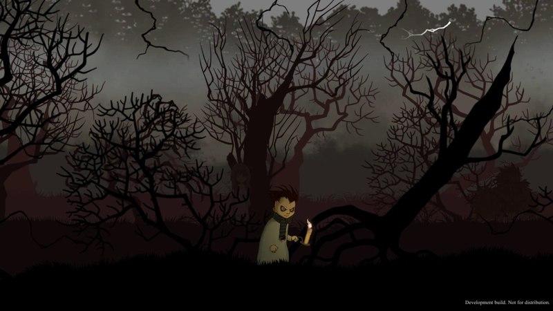 Нарезка геймплея из игры Тук-тук-тук на стадии разработки