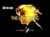The Long Song. Music by Murray Gold | Doctor Who - Time of the Doctor
