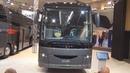 Van Hool EX16M Bus Exterior and Interior
