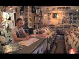 Документальный рассказ о магазине виниловых пластинок, расположенном на северо - востоке Англии в городке Тисайд.