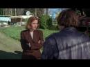 Mulder being mulder