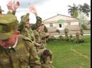 Футбол Армия Июль 2007 Супер гол!
