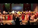 Финальная песня (КМК) - Выпуск 2018 - гр. 410 А