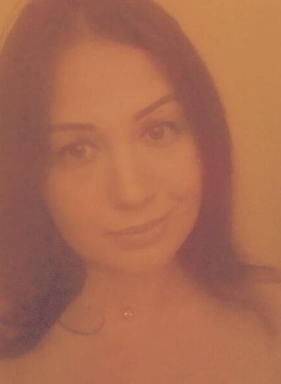 Ирина Казарова