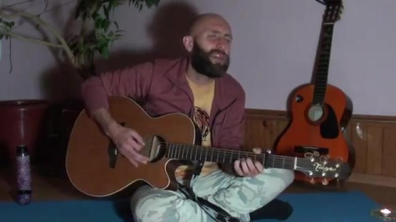 Алексей Шулякивский Я болен весной