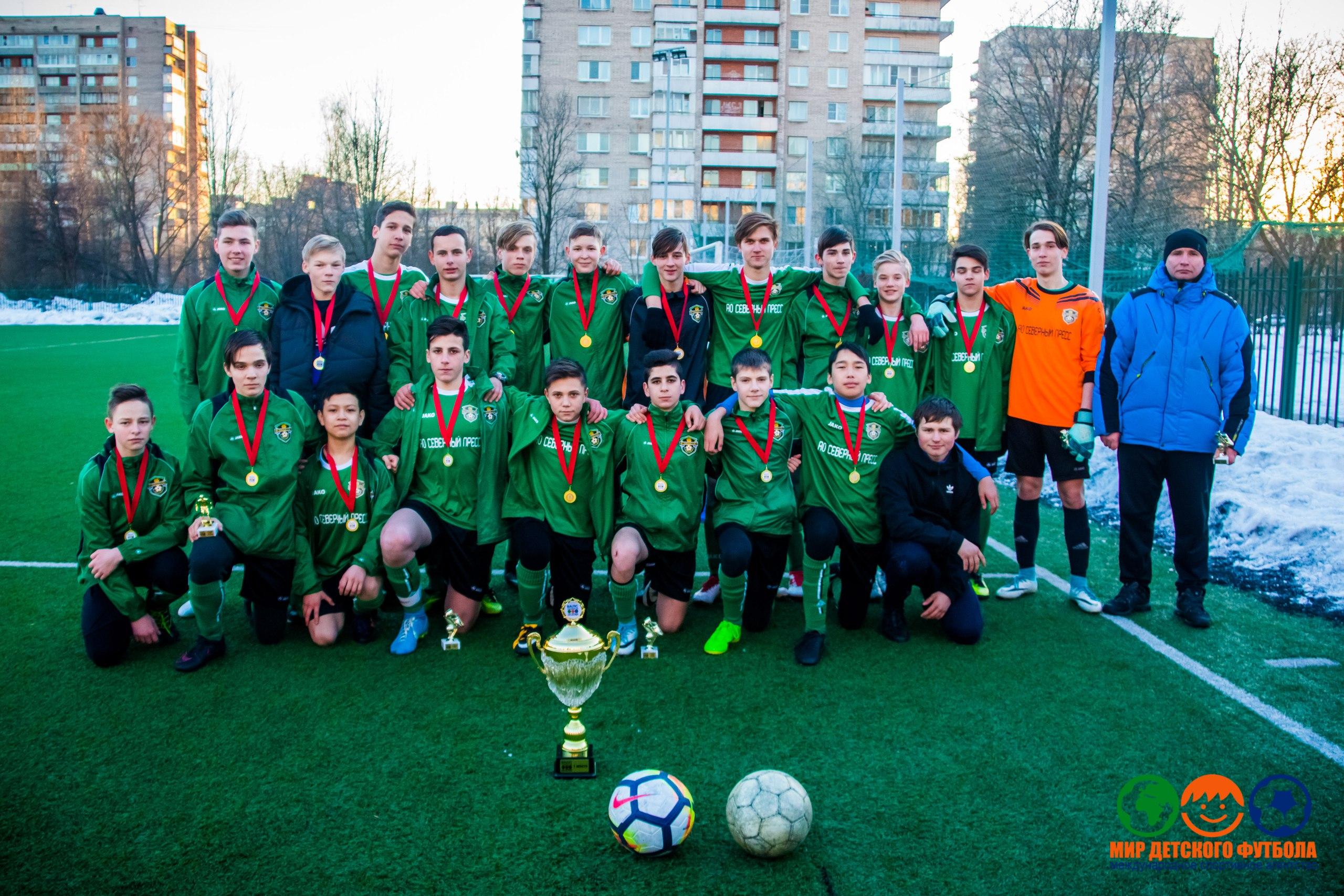 Baltic challenge cup 2017 (осень) 2002 г.р.
