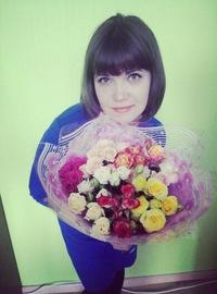 Дарья Боженова