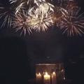 "Wedistan - All things weddings on Instagram: ""Fireworks celebration from Deepika Padukone and Ranveer Singh's wedding ceremony at the Lake Como, It..."