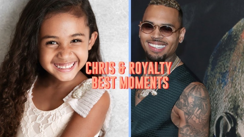 Chris Royalty Brown Best Moments Part 4