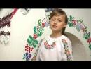 Бабусина вишиванка Автор Tandemstudio