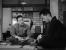 There Was a Father (1942) Yasujirō Ozu - subtitulada