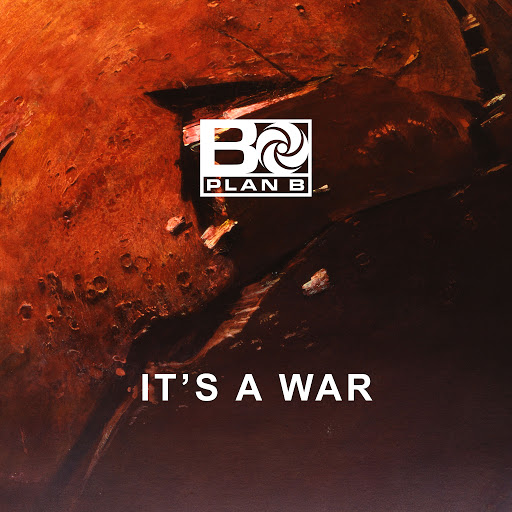 Plan B альбом It's A War