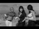 «Быстрее, кошечка! Убей, убей!» (1965) - боевик, комедия. Расс Мейер