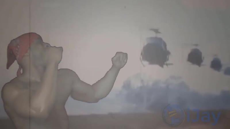 ЕБАНУТЫЙ РИКАРДО МИЛОС ПОПАЛ ВО ВЬЕТНАМ ПОД СТОНЫ АДОЛЬФА И НАЧАЛ АДОВО ФЛЕКСИТЬ