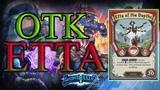 Lightseekers - OTK ETTA Колода на Баффах Локаций