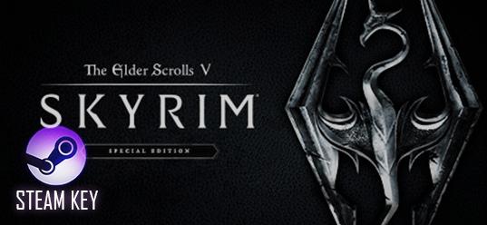 TES V: Skyrim (Special edition)