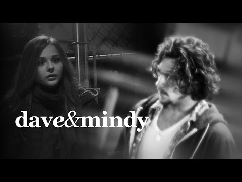 Dave/Mindy (AU) - War of Hearts