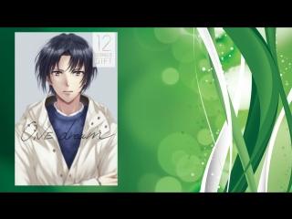 Iori Izumi - One Dream - rus sub full