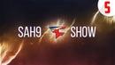 SAH9 GUARDIAN SHOW - FRAG MOVIE (CS:GO)